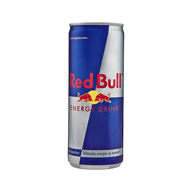 Red Bull Energy Drink - 12 fl oz Can