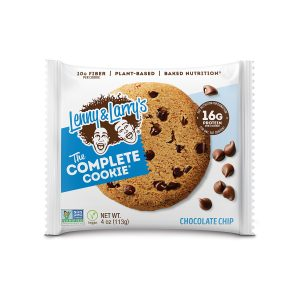 Lenny & Larry's The Complete Chocolate Chip Cookie - 4oz