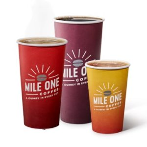 Mile One Coffee